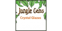 Jungle Gems kristallilasitteet