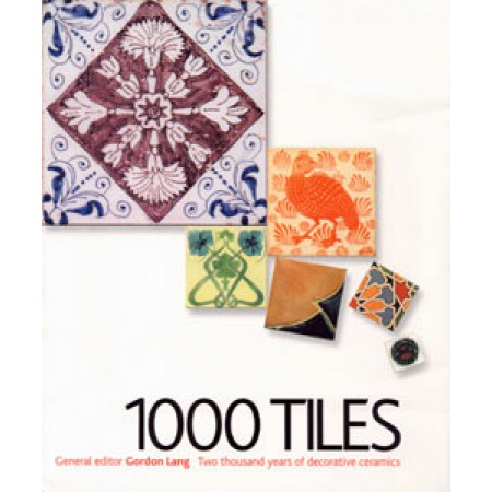 1000 Tiles / Gordon Lang