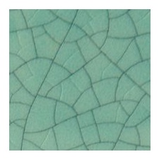 nestelasite CC-108 Classic Crackles China Sea