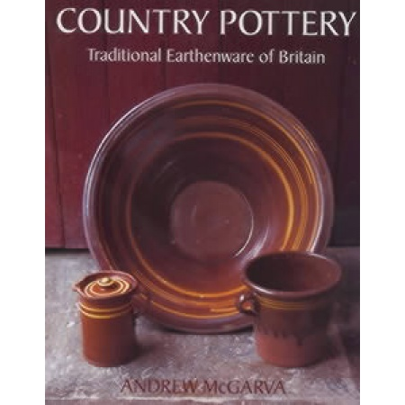 Country Pottery / Andrew McGarva