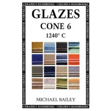 Glazes Cone 6 / Michael Bailey