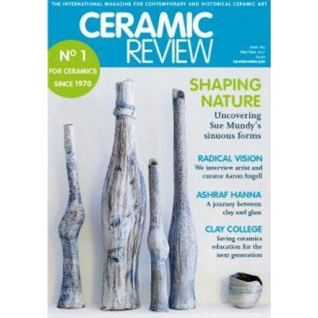 Ceramic review nr.285