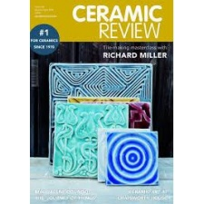 Ceramic review nr.296