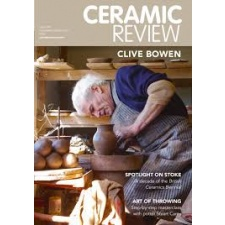 Ceramic review nr.299