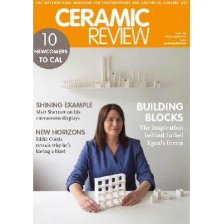 Ceramic review nr.284