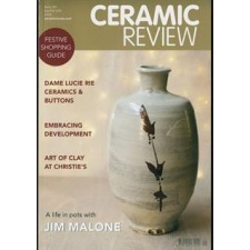 Ceramic review nr.295