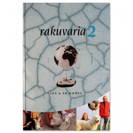 Rakuvaria 2 / Ine and Ed Knops