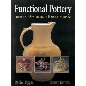Functional Pottery / Robin Hopper