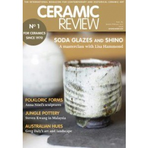 Ceramic review nr.283