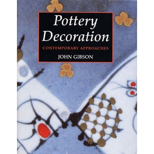 Pottery Decoration / John Gibson
