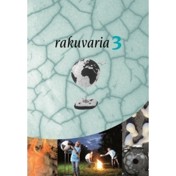 Rakuvaria 3 / Ine and Ed Knops