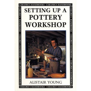 Setting up Pottery Workshop / Alistair Young