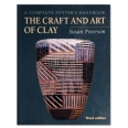 Craft and Art of Clay / Susan Peterson