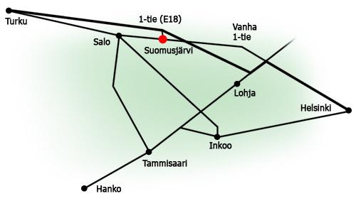 Yhteystiedot Varnia Oy
