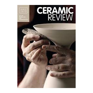 Ceramic review nr309